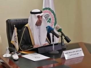 رئيس البرلمان العربي يهنئ جمهورية مصر العربية بالذكرى السابعة والأربعين لانتصارات أكتوبر