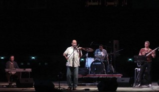 «سويت ساوند» تعزف مؤلفات عالمية وعربية على المسرح الصغير بالأوبرا