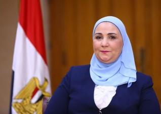 وزيرة التضامن تعلن تقديم الخدمات العلاجية لـ 91 ألف مريض إدمان مجانا  