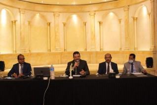 نائب وزير المالية فى ورشة عمل حول تحديثات منظومة «GFMIS»
