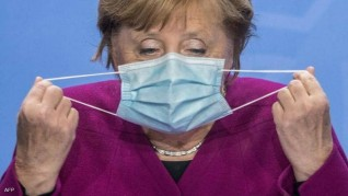 موجة كورونا الثانية تغرق أوروبا.. ورقم ضخم للمصابين