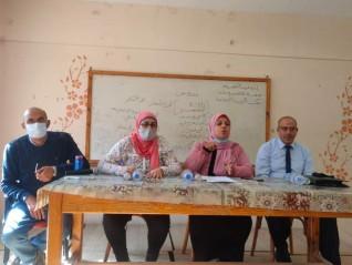 """ندوة بمركز غرب الإسكندرية حول """"مواجهة التنمر مسئولية المجتمع"""""""