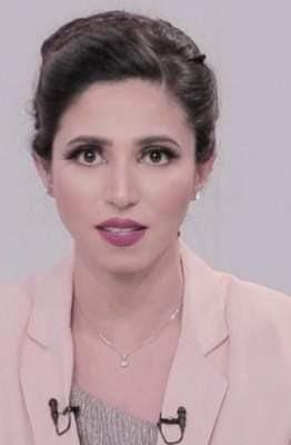 دكتورة سارة المهدي تحتل المرتبة الأولى علي مواقع التواصل الإجتماعي ببرنامجها