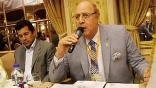 إستدعاء رئيس إتحاد الكرة الطائرة للنيابة العامة بسبب مخالفات مالية