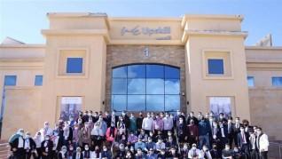 أكاديمية البحث العلمي تدعم 320 مشروع تخرج في تحدي مصر لإنترنت الأشياء