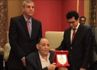 كمال الأجسام ينعى الاستاذ كمال نجدي وكيل أول وزارة الشباب والرياضة