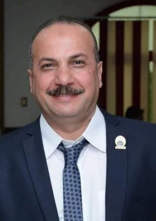 تعيين جمال حمزة مدير عام للإدارة العامة لشئون مكتب رئيس جامعة طنطا