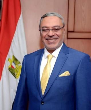 قرار جمهوري بتعيين الدكتور محمود زكى رئيساً لجامعة طنطا