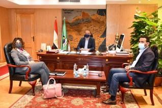 وزير المالية: إطلاق مبادرة «الموازنة التشاركية» بكل المحافظات.. تدريجيًا