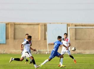 أسوان يفوز على اتحاد الشرطة 1-0 وديآ بمعسكر القاهرة