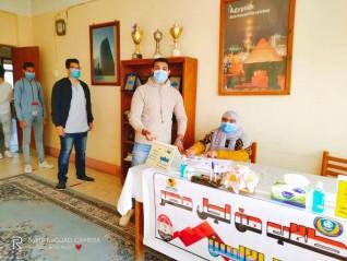"""انطلاق مارثون انتخابات الاتحادات الطلابية بـ""""جامعة المنيا"""""""