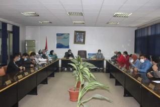 جامعة المنيا تعلن أسماء أمناء اللجان ومساعديهم بـ140 لجنة انتخابية