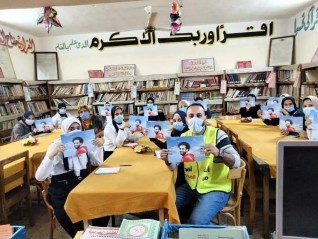 انطلاق مبادرات لصندوق مكافحة الإدمان لتوعية طلاب المدارس