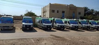 غداً .. صحة المنيا تنظم قافلة طبية لأهالي قرية دلجا بمركز ديرمواس