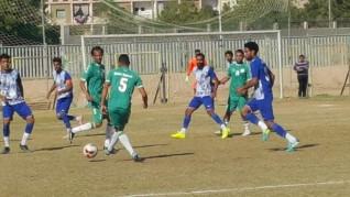 اليوم كيما اسوان يفوز على زهراء الاقصر 3-0 فى كأس مصر