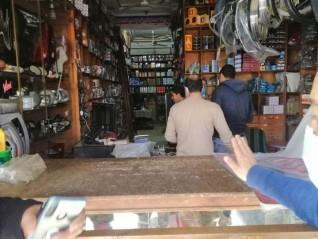 34 مخالفة لعدم الالتزام بتطبيق الإجراءات الوقائية بالمنيا