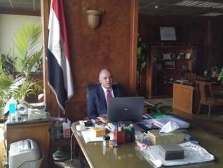 وزارة الرى تواصل تنفيذ المشروع القومى لتأهيل الترع