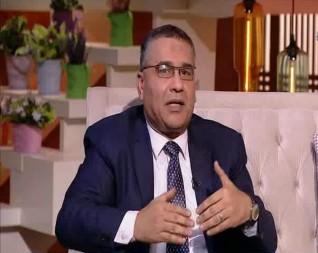 رئيس التحالف تطوير ميدان السيدة عائشة ضمن خطة الدولة للقضاء على العشوائيات
