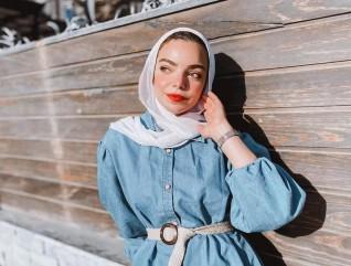 دنيا جمال تكشف تفاصيل برنامجها شنطة وفستان