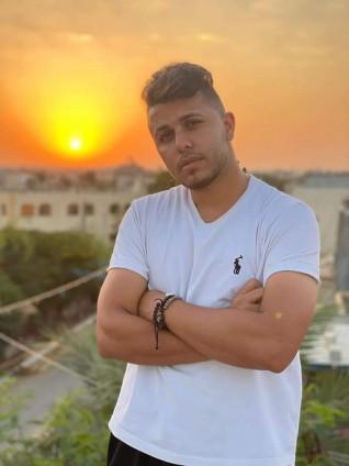 سند أبو لطيفة يبرز جمال ملامح الوجوه العربية من خلال عدسته
