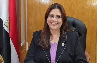 """النائبة راندا مصطفى: حماة وطن يدشن مبادرة""""ست الحبايب"""""""