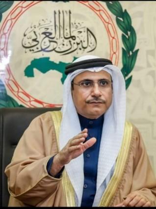 البرلمان العربي يشارك في حوار البرلمانات العربية حول الاستعراض الإقليمي للاتفاق العالمي من أجل الهجرة