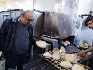 تموين الإسكندرية يحرر 72 مخالفة تموينية بالأحياء المختلفة