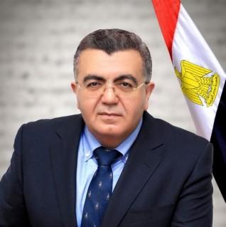 حاتم صادق: مصر نجحت في تطوير موقفها.. وتستعد للترتيبات الجديدة في ليبيا