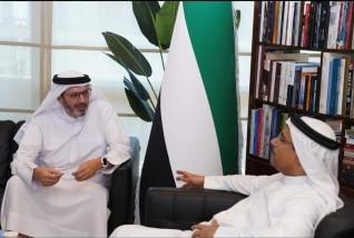 العسومي: ندعو للاستفادة من التجربة الإماراتية في تمكين الشباب العربي