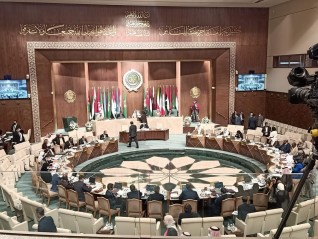 البرلمان العربي يدشن المرصد العربي لحقوق الإنسان في جلسته العامة