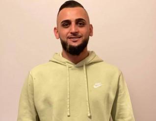 خليل سالم يشارك في السباق الرمضاني بمسلسل «موسي»