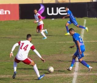 أسوان يفوز على سوهاج 3-1 فى كأس مصر