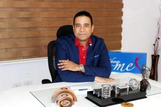 محمد عماد الدين: مشكلة ترهلات البطن لا ترتبط بالضرورة بالسمنة