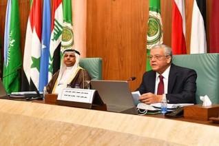 رئيس البرلمان العربي: شراكة جديدة مع مجلس النواب المصري تعزز خدمة القضايا العربية