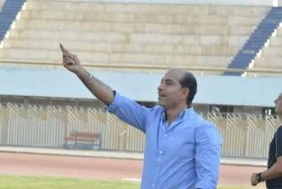 الانتاج الحربى يتعاقد مع احمد كشرى خلفاً لمختار مختار