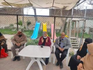 """ندوة حول """" الغذاء الصحي  للأسرة """" بمركز غرب الإسكندرية"""