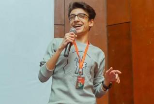 محمود سعد يؤكد علي ضرورة التوجه نحو صناعة محتوي الالعاب الإلكترونية