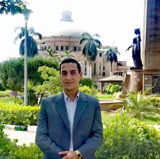 الشيخ سامح مهدي : التواضع أهم صفة يجب علي القاريء أن يتصف بها