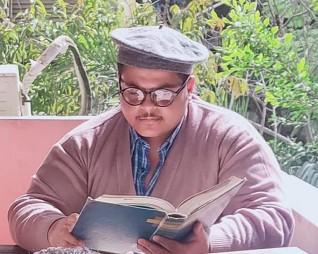 """محمد عبد الله يشارك في مسلسل """"زي البيت الوقف"""" فى رمضان المقبل"""