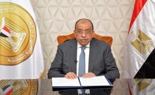 وزير التنمية المحلية يشارك في الندوة الافتراضية للتعاون الإقليمي في شمال أفريقيا