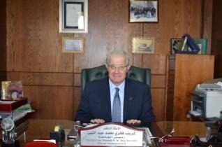 الجامعة المصرية الروسية تشارك فى المؤتمر الدولى الـ 5 للصيادلة العرب