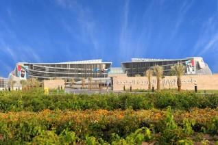 جامعة الإمارات تشارك في معرض إكسبو 2020
