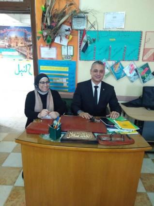 """ندوة بمركز غرب الإسكندرية حول """"مدى تأثر التعليم بكورونا """""""