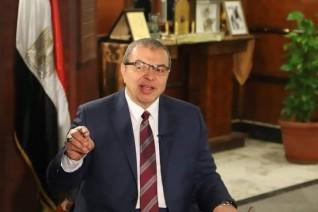 """""""القوى العاملة"""": تعيين 46 شابا والتفتيش على 122 منشأة بالوادي الجديد"""