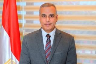 محافظ سوهاج يهنئ رئيس الجمهورية بمناسبة ذكرى العاشر من رمضان