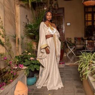 هدى الجار الله تطلق أحدث كولكشن لأزياء رمضان