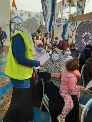 """مبادرة """" قرية بلا إدمان """" لصندوق مكافحة الإدمان تصل  6 محافظات"""
