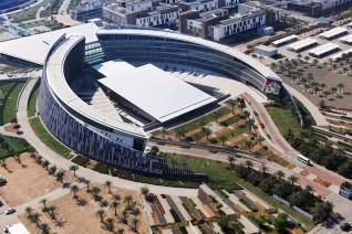 جامعة الإمارات تحصل على اعتماد مواءمة من قبل أكبر جمعية موارد بشرية في العالم