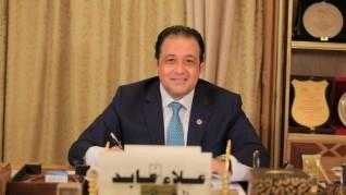 النائب الأول للبرلمان العربى: إشادة المراسلين الأجانب بالتطور المذهل بالسجون انتصار كبير لحقوق الانسان بمصر