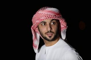"""فارس الخالدي يواصل تصوير مشاهده الأخيرة في فيلم """"سوشال مان"""""""